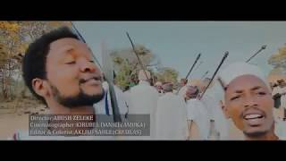 Abush Zeleke   Ee, Malawwee አቡሽ ዘለቀ ማላዌ Ethiopian Official  Music Video 2017