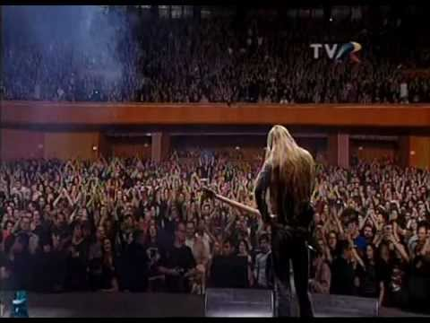 Nightwish Live @ Bucharest 2004 Once Upon a Tour [FULL CONCERT]
