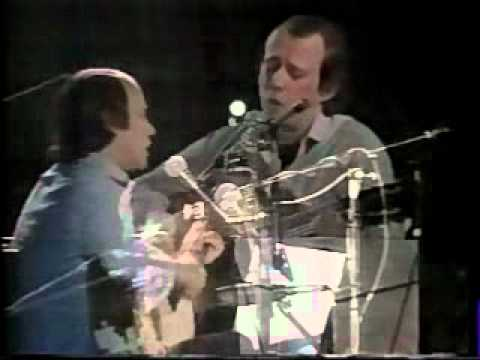 Silvio Rodríguez y Pablo Milanés Argentina 1984