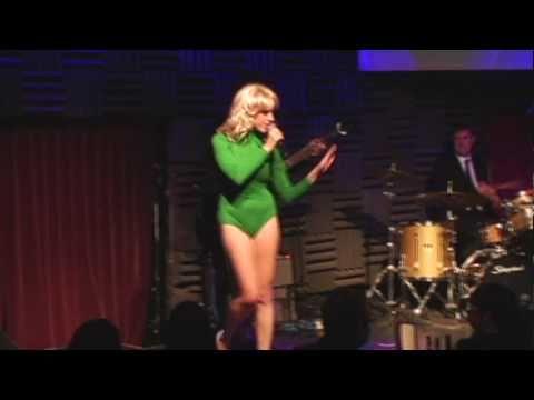 Jailbreak (thin Lizzy) At The Anna Copa Cabanna Show Is Jailbait! video
