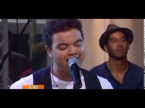 Guy Sebastian - Cant Stop A River