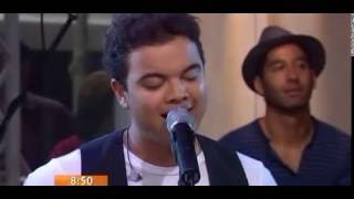 Watch Guy Sebastian Cant Stop A River video
