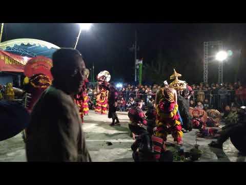 Lagu Ngelabur Lagit Voc Mbak Novi Cover Jaranan Rogo Samboyo Putro 1289