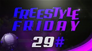 3s w/ Jhzer and Stepsy | MK´s Freestyle Friday #29
