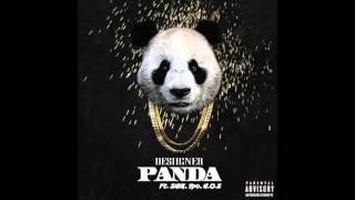 Desiigner - Panda ft. SNIK, Ypo, N.O.Ε (Kabis Remix)