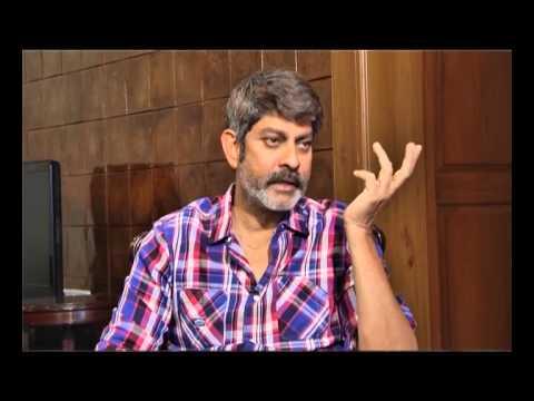 Special Interview with Jagapati Babu on Pilla Nuvvu Leni Jeevitham - Gulte.com