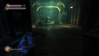 BioShock: | Olympus Heights Level will Challenge you .