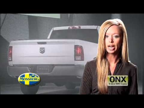 ONX Ep 13 / Ram Trucks / Mossberg / Pursuit Channel