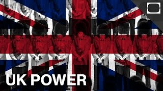 How Powerful is the UK?