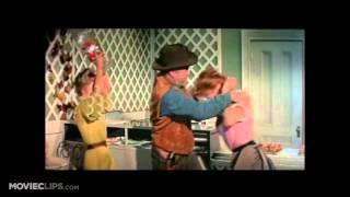 The Comancheros (1961) - Official Trailer
