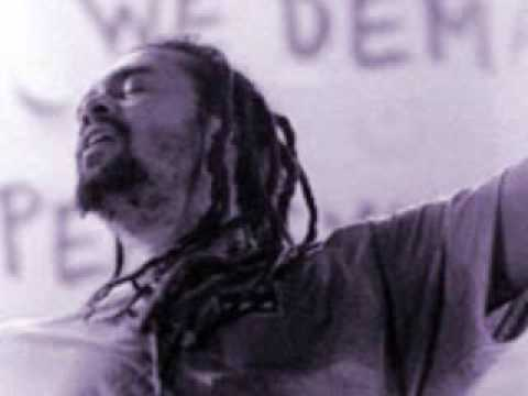 Rebel Music (3 O'Clock Road Block)   ~Michael Franti & Spearhead with Stephen Marley~