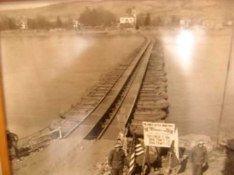 Remagen at liberation