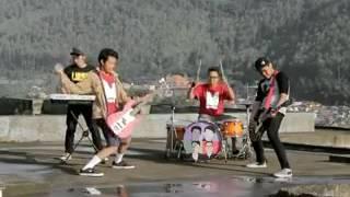 Bayu Skak WTB - Mangan Pecel