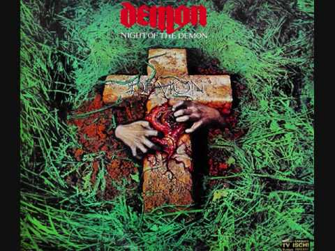 Demon - Night Of The Demon