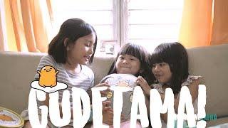 Gudetama: Our lazy egg friend