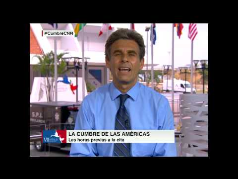 La invitación de CNN a Nicolás Maduro