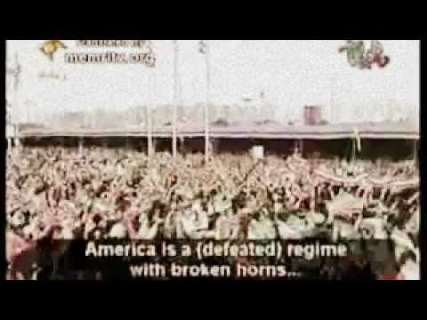 Iran Death to America, infidel - YouTube3.flv