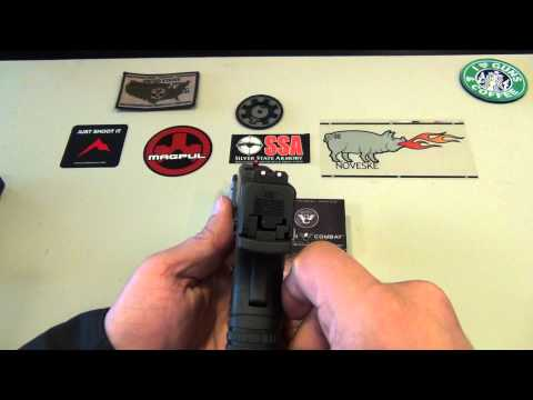 Springfield XDS review range footage and more
