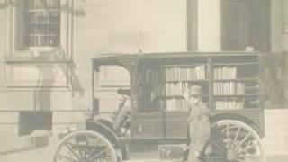 Washington County Free Library Bookmobile