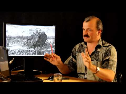 Искажение истории  Часть 3  Технологии