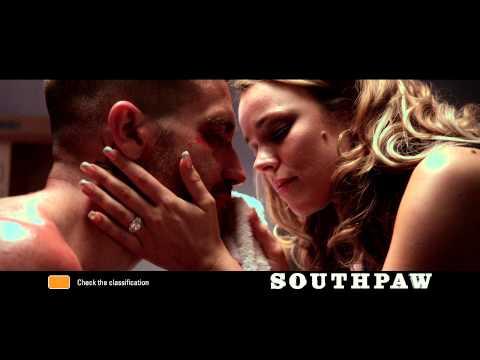 Southpaw (2015) 5 Sec Clip [HD] - Jake Gyllenhaal, Rachel McAdams