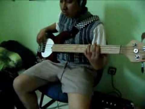 Nakal - Gigi (Bass Cover)