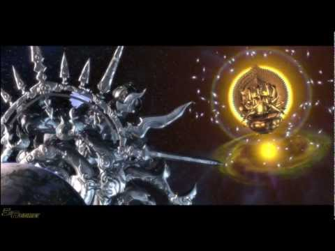 ASURA's WRATH - Ultime Combat VOSTFR 1/2