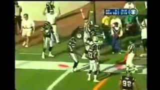 Ricky Williams Highlights