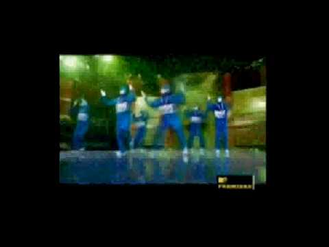Jabbawockeez (red Pill, Blue Pill, And Omarion Ice - Box) video