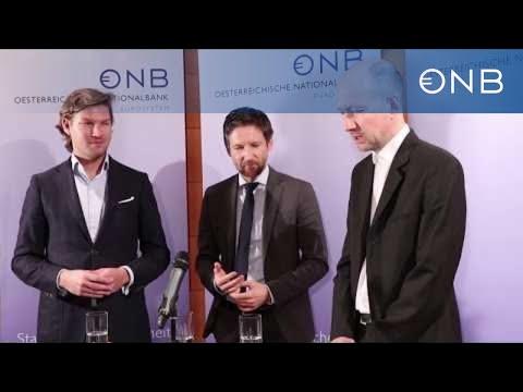 Interview mit Thomas Schaufler & Valentin Stalf – The Financial System of the Future