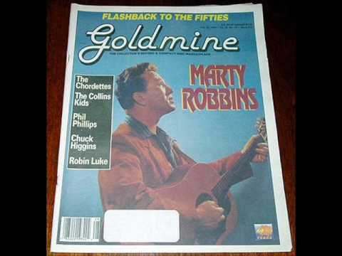 Marty Robbins - A Very Special Way