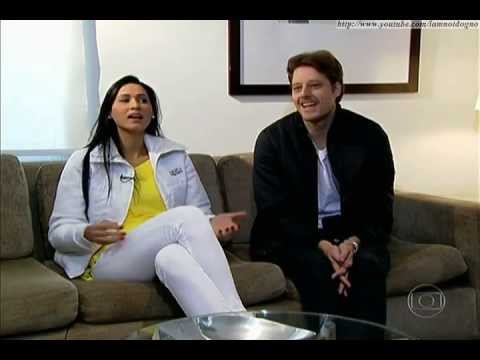 Murilo Endres Jaqueline Jaqueline Carvalho e Murilo