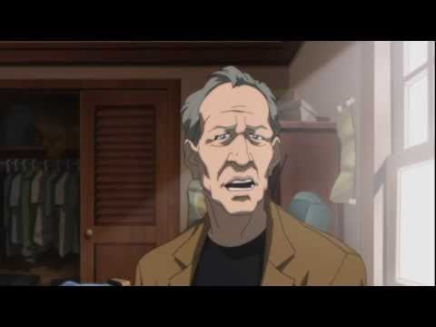 Thumbnail of video The Boondocks - Werner Herzog Interviews the Freeman Family