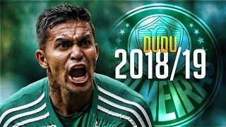 Dudu - The Brazilian Magician || 2018/2019