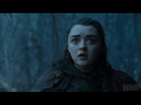 Game Of Thrones Season 7 Episode 2 Clip Arya And