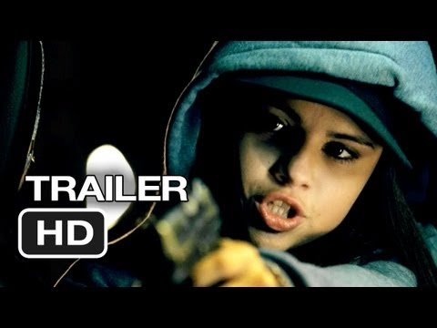 Getaway Official Trailer #1 (2013) - Ethan Hawke, Selena Gomez Movie HD