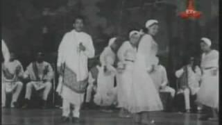 Frew Hailu - Munanaye ሙናናዬ (Amharic)