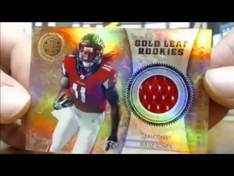 2012 NT and Gold Standard 6 Box Random 5/20