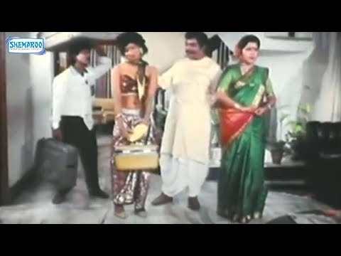 Kannada Hasya - Producer Tries To Act As An Actor - Kannada Best Scenes - Srinivas Murthy video