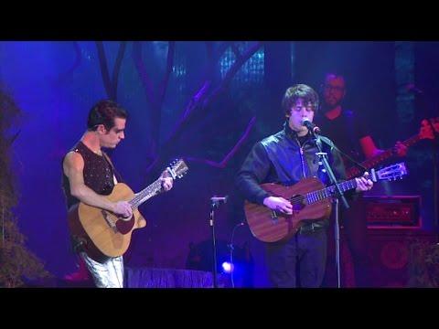 Aviv Geffen & Jake Bugg -  Broken - Live in Tel Aviv 2017