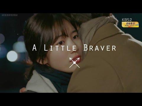 [MV] 함부로 애틋하게 (Uncontrollably Fond) OST Part.1 New Empire - A Little Braver
