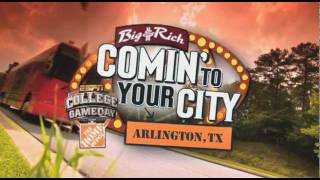 Big & Rich ESPN College Gameday 2011