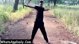 Funny Videos - TRY NOT TO LAUGH   Different Types Of Dances In Indian Marriages