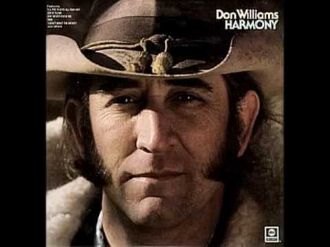 Don Williams - Walkin