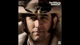 Watch Don Williams Walkin A Broken Heart video