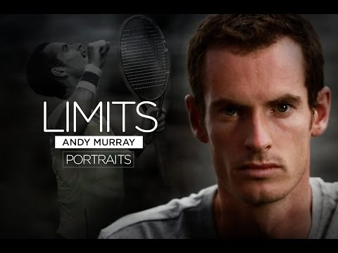 Andy Murray: Limits - 2014 Australian Open