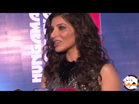 Sophie Chaudry at Music Launch HUNGAMA HO GAYA