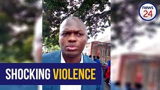 KZN DA leader stands up against violent death of DA activist