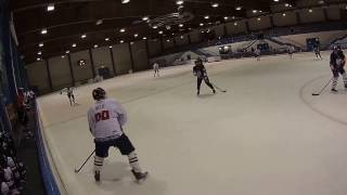 Ice Hockey #1 HDcam 4k