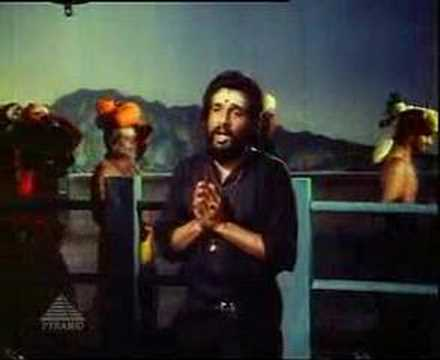 Saranam Ayyappa video